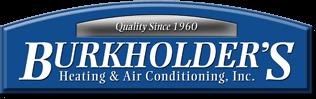 Burkholders HVAC Logo