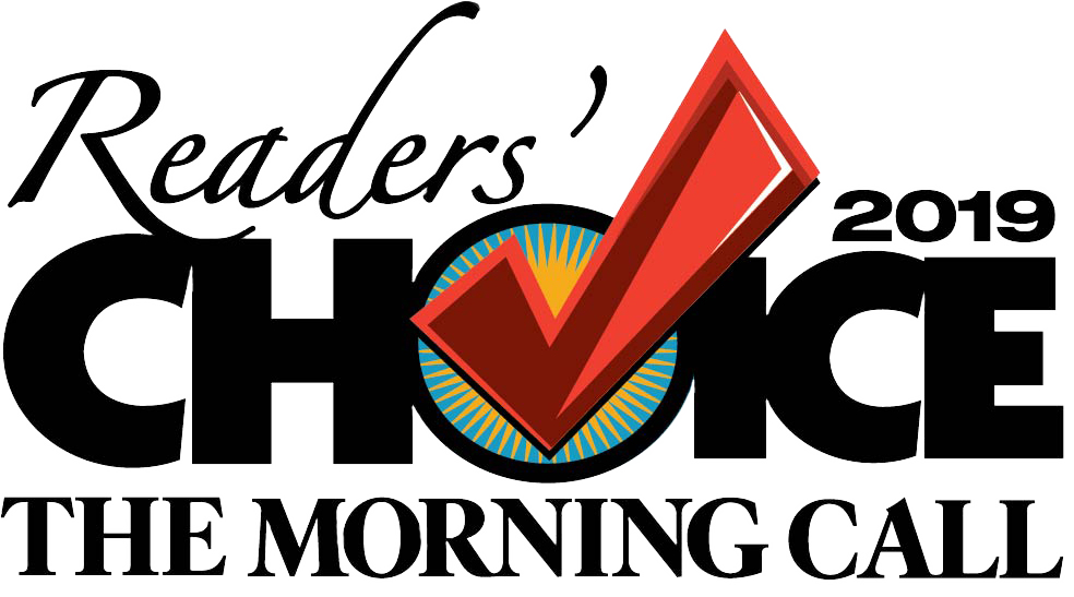 Morning Call Readers' Choice Award 2019