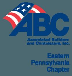 ABC Eastern PA Chapter Logo