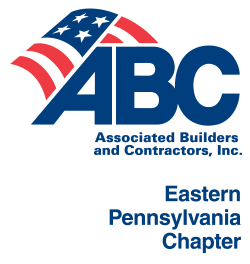 ABC Eastern PA Chapter Logo