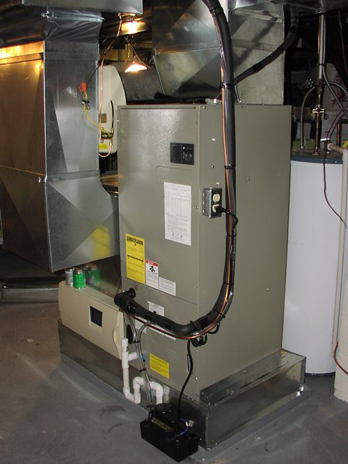 Heat Pump Systems In Emmaus Hvac Services Heat Pump Repair