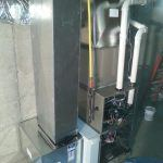 Amana Gas Furnace Residential Installation