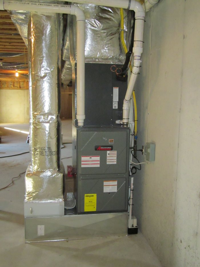 High efficiency gas furnace installation pictures to pin for How to choose a gas furnace
