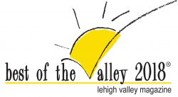 Best of the Valley 2018 Award