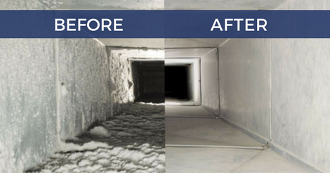 Do you need your ducts cleaned?