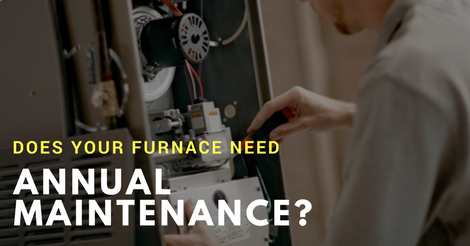 Does a Furnace Really Need Annual Maintenance