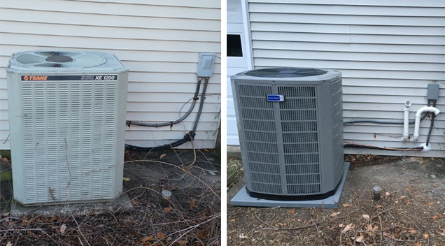 Air Conditioning Services In Emmaus Ac Repair
