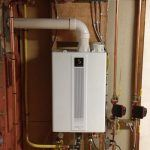 Burkholder's HVAC Quietside Multi-Zone Gas Boiler