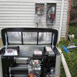 Generac Residential Generator Installation