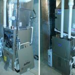 Carrier Hybrid Heat Pump