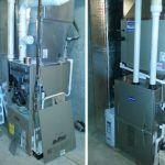 Carrier Hybrid Heat Pump