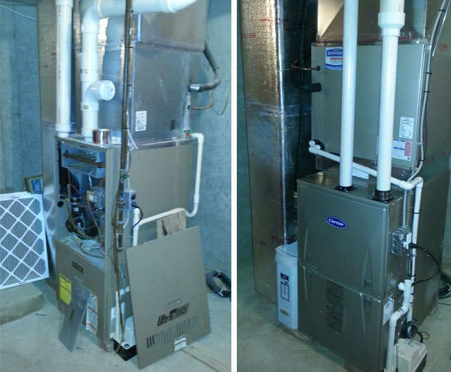 Heat Pump Systems In Emmaus Hvac Services Heat Pump Repair