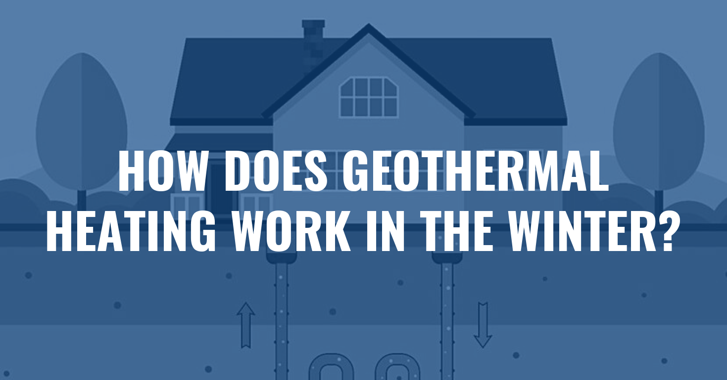 How Does Geothermal Heating Work in the Winter