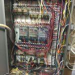 Control Unit Before