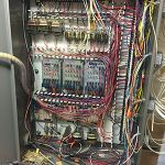 Control Unit Before