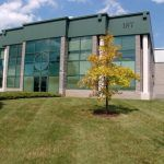 Street view of the Lehigh Valley Plastics headquarters