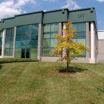 Street view of the Lehigh Valley Plastics headquarters