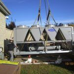 Lower Macungie Township Community Center HVAC Installation