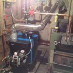 Oil Boiler Replacement
