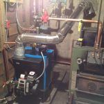 Oil Boiler Replacement