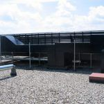 Specialized Surgery Roof Top Ductwork