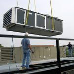 Setting the Rooftop Unit