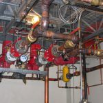 Uninsulated Piping