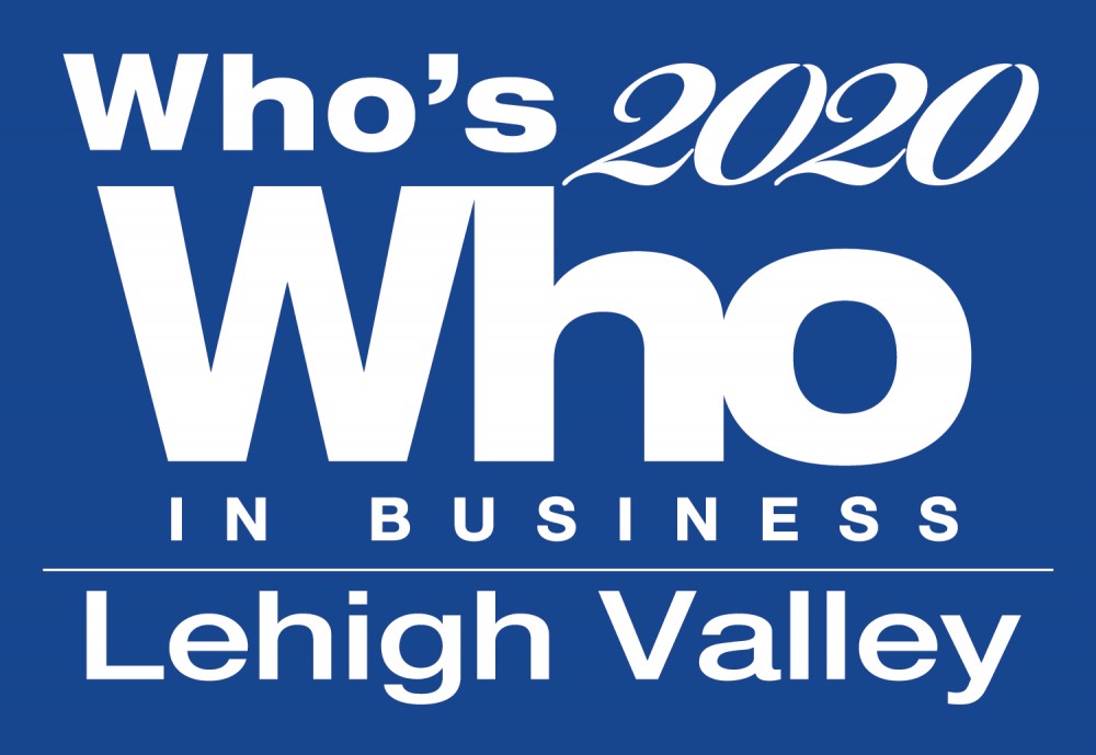Whos Who in the Lehigh Valley