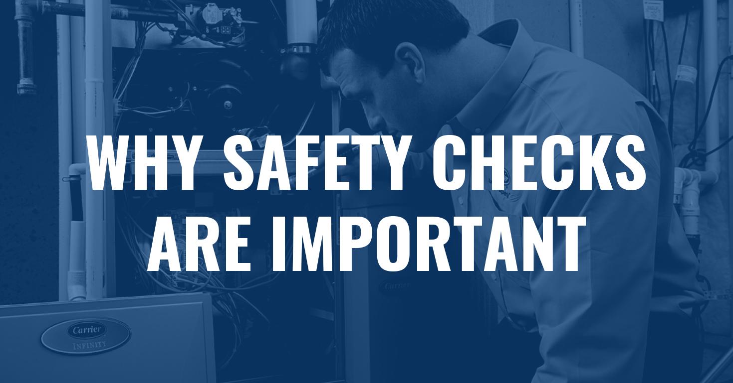 Why Safety Checks Are Important