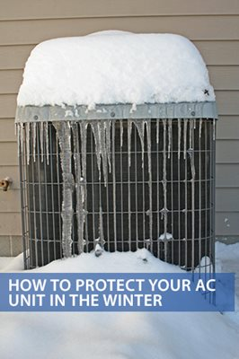 How To Protect Your Central Air Conditioning System In The