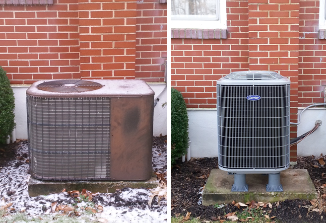 Air Conditioning Services in Emmaus   AC Repair ...