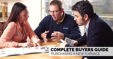complete buyers guide to purchasing a new furnace