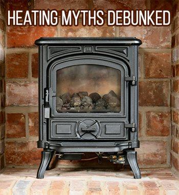 Home Heating Myths Debunked Burkholder S Heating Air