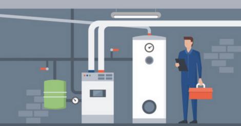 How a Boiler Works - Emmaus, PA - Burkholder\'s Heating & Air ...